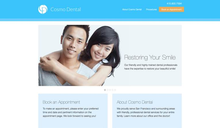 Cosmo Dental
